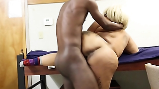 a welcome home part 1 feat layla red full scene